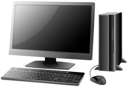 デスクトップパソコンの格安リースセット販売・独立起業・応援パック
