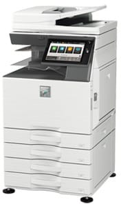 SHARP(シャープ)MX-3650FVcopy-machine