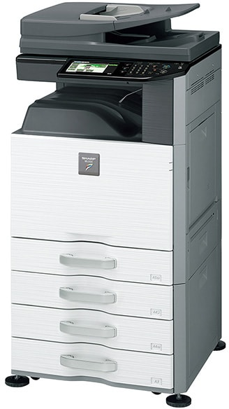 SHARP(シャープ)MX-2020Fcopy-machine