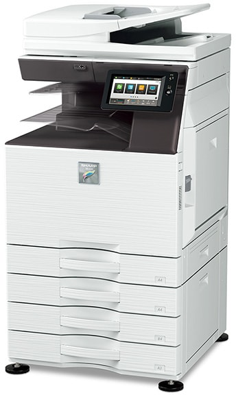 SHARP(シャープ)MX-3630FNcopy-machine