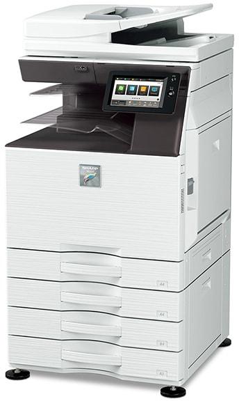 SHARP(シャープ)MX-3630FNコピー機・複合機