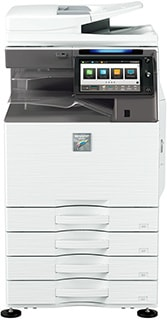 SHARP(シャープ)MX-2631copy-machine
