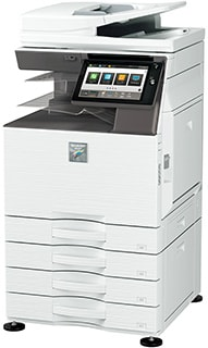 SHARP(シャープ)MX-3631コピー機・複合機