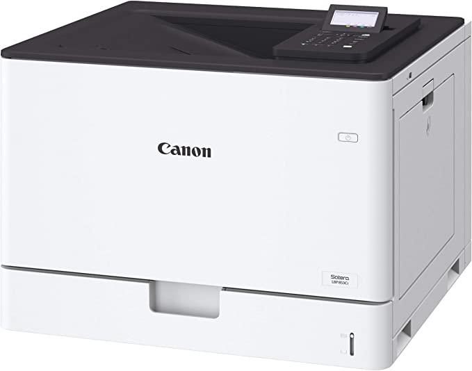Canon(キャノン)Satera LBP853cilaser-printer