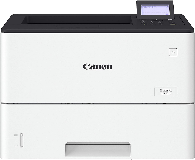 Canon(キャノン)Satera LBP322ilaser-printer