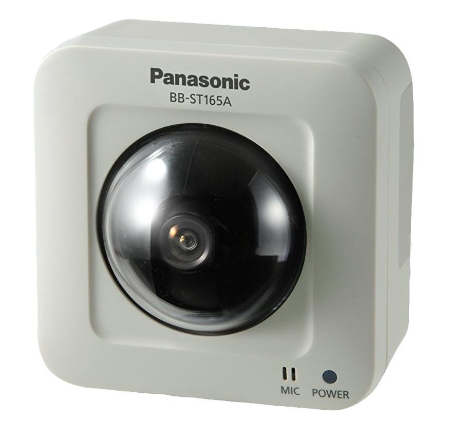 Panasonic(パナソニック)BB-ST165Anetwork-camera