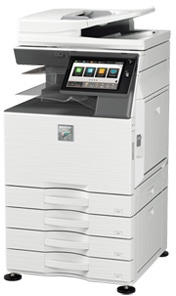 SHARP(シャープ)MX-2650FNcopy-machine