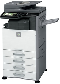 SHARP(シャープ)MX-2517FNcopy-machine