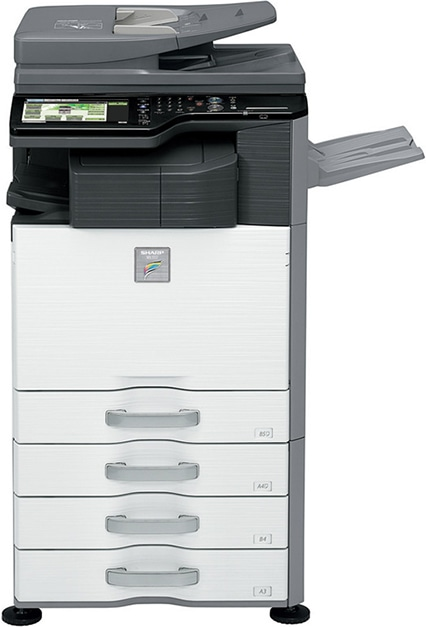 SHARP(シャープ)MX-3117FNcopy-machine