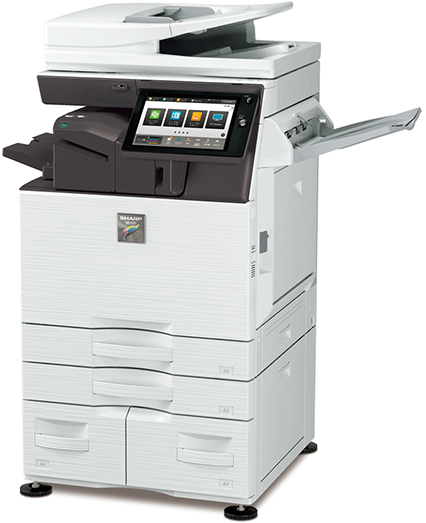 SHARP(シャープ)MX-4150FVcopy-machine