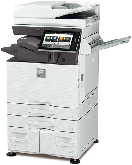 SHARP(シャープ)MX-4170FVcopy-machine