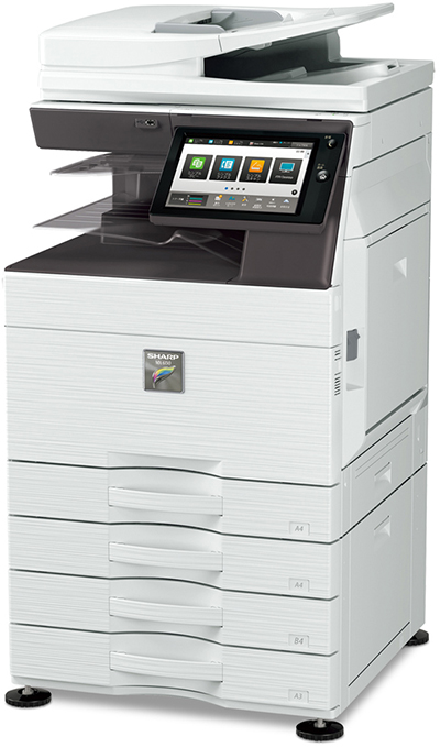SHARP(シャープ)MX-5150FVcopy-machine
