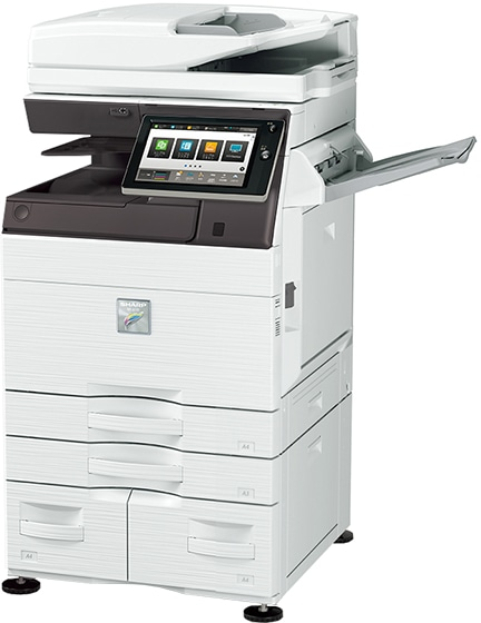 SHARP(シャープ)MX-5170FVcopy-machine