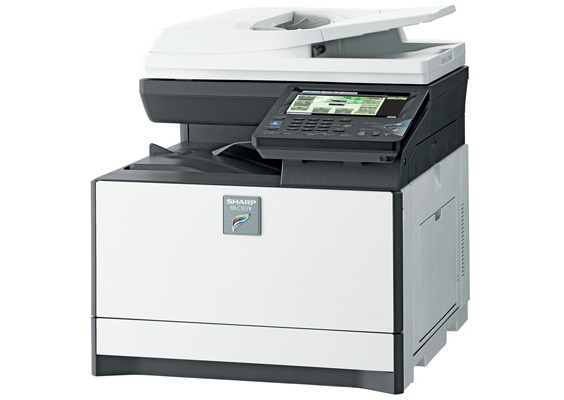 SHARP(シャープ)MX-C302Wcopy-machine