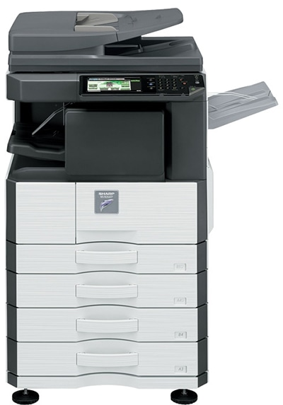SHARP(シャープ)MX-M356FVcopy-machine