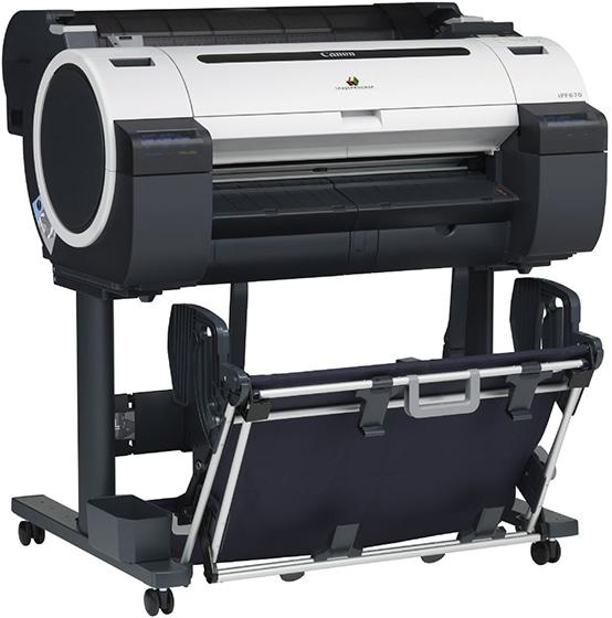 Canon(キャノン)iPF670plotter