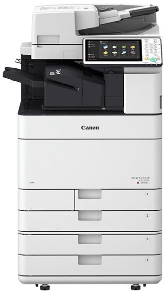 Canon(キャノン)iR-ADV C5540copy-machine