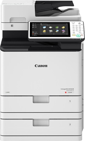 Canon(キャノン)iR-ADV C355Fcopy-machine