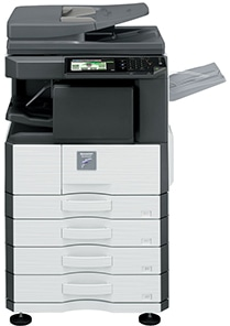 SHARP(シャープ)MX-M266FVcopy-machine