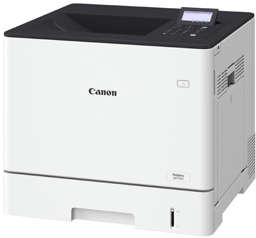 Canon(キャノン)Satera LBP712cilaser-printer