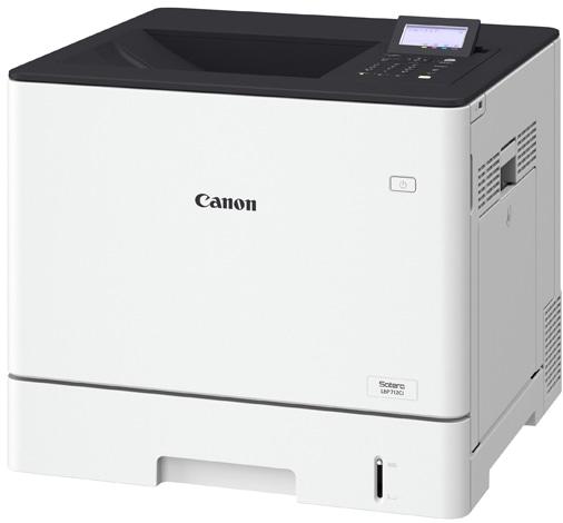 Canon(キャノン)Satera LBP712cilaser-printer