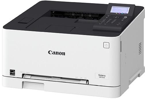 Canon(キャノン)Satera LBP612Claser-printer
