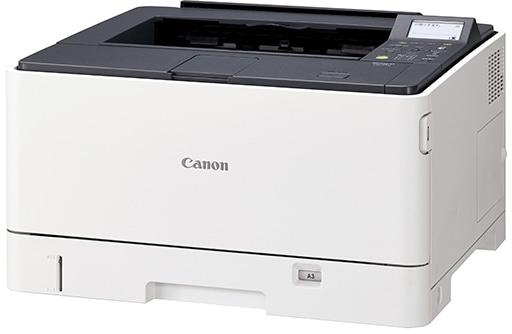 Canon(キャノン)Satera LBP441レーザープリンター