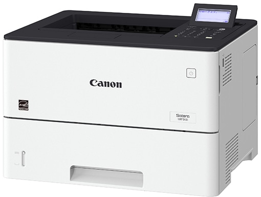 Canon(キャノン)Satera LBP312ilaser-printer