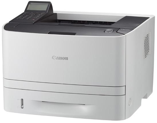 Canon(キャノン)Satera LBP251laser-printer