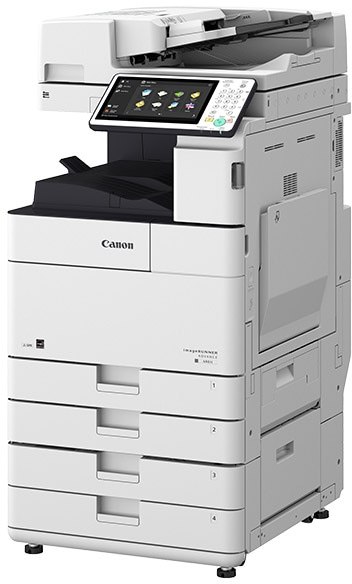 Canon(キャノン)iR-ADV 4545copy-machine