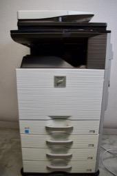 中古SHARP(シャープ)MX-3611Fcopy-machine
