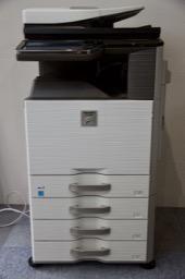 中古SHARP(シャープ)MX-3610FNcopy-machine