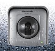 パナソニック-ネットワークカメラBB-SW175A-屋外用-防水