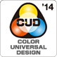 理想科学デジタル印刷機ME625-ME635-ユニバーサルデザイン認証