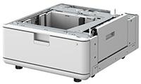 iR-ADV 4545F大容量カセットペディスタル