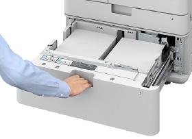 iR-ADV C5500大容量カセットペディスタル