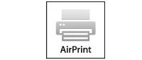 satera lbp251-air-print